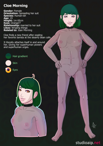Cloe-morning-character-sheet