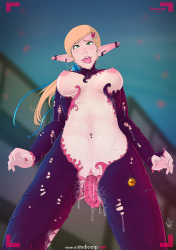 From-below-tentacle-bunnygirl-_0010_tentacle-suit-pumping-no-ears